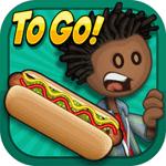 Papa's Hot Doggeria To Go! cho iOS