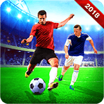 Football World Cup Soccer League Champions 2018 cho Android