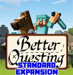 Better Questing Mod