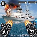 Navy Gunner Shoot War 3D cho Android