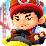 SuperCar City cho iOS