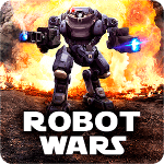ROBOT WARS cho Android