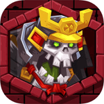 Tactical Monsters Rumble Arena cho iOS