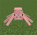 Much More Spiders Reborn Mod