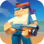 Pixel Combat: Zombies Strike cho Android