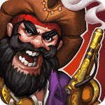 Rise of Pirates cho Android