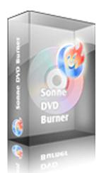 Sonne DVD Burner