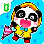 Baby Panda's Learning Weather cho Android