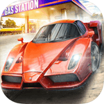 Gas Station 2: Highway Service cho iOS