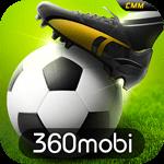 Ngôi sao bóng đá Mobasaka cho Android