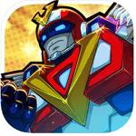 Run Run Super V cho iOS