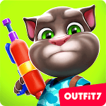 Talking Tom Camp cho Android