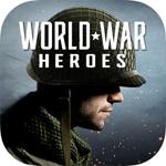 World War Heroes cho iOS