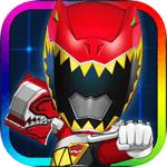 Power Rangers Dash cho iOS