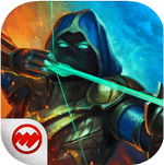Gods and Glory: War for the Throne cho iOS