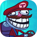 Troll Face Quest Video Games 2 cho iOS