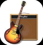GarageBand cho Mac