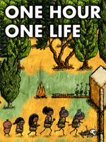 One Hour One Life