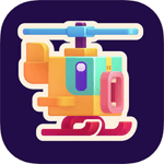 Jelly Copter cho iOS