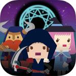 Infinity Dungeon! cho iOS