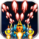 Space squadron - Galaxy Shooter cho Android
