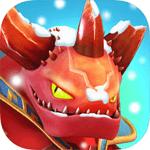 Clash of Dragon: Pocket Battle cho iOS