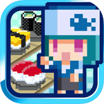 Peko Peko Sushi cho iOS