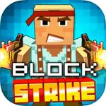 Pixel Block Strike 3D cho iOS