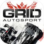GRID Autosport cho iOS
