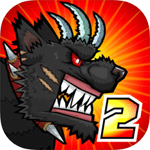 Mutant Fighting Cup 2 cho iOS