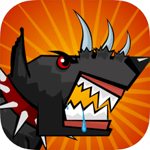 Mutant Fighting Cup cho iOS