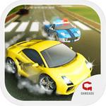 Hotfoot - City Racer cho iOS