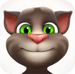 Talking Tom Cat cho Android