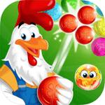 Farm Bubbles cho iOS
