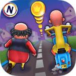 Motu Patlu Run cho iOS
