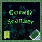 Corail Scanner Mod