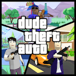 Dude Theft Auto cho Android