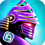 Real Steel World Robot Boxing cho Android