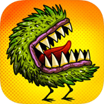 Tap Busters: Galaxy Heroes cho iOS
