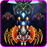 Space shooter: Alien attack cho Android