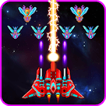 Galaxy Attack: Alien Shooter cho Android