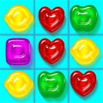 Gummy Drop! cho iOS