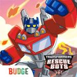 Transformers Rescue Bots: Disaster Dash - Hero Run cho iOS