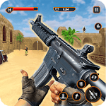 Army Counter Terrorist Shooter Strike FPS cho Android