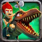 Caveman Dino Rush cho Android