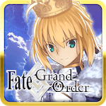 Fate/Grand Order cho Android