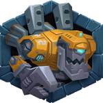 Tactical Monsters Rumble Arena cho Android