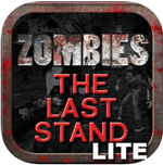 Zombies: The Last Stand Lite For iOS