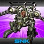 METAL SLUG 2 cho iOS
