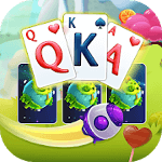 Solitaire TriPeaks cho Android